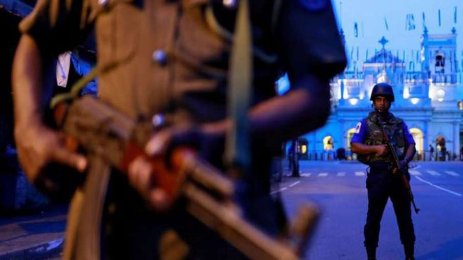 Sri Lanka extends emergency for fourth month after Easter bombings- India TV Hindi