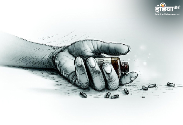 Suicide- India TV Hindi