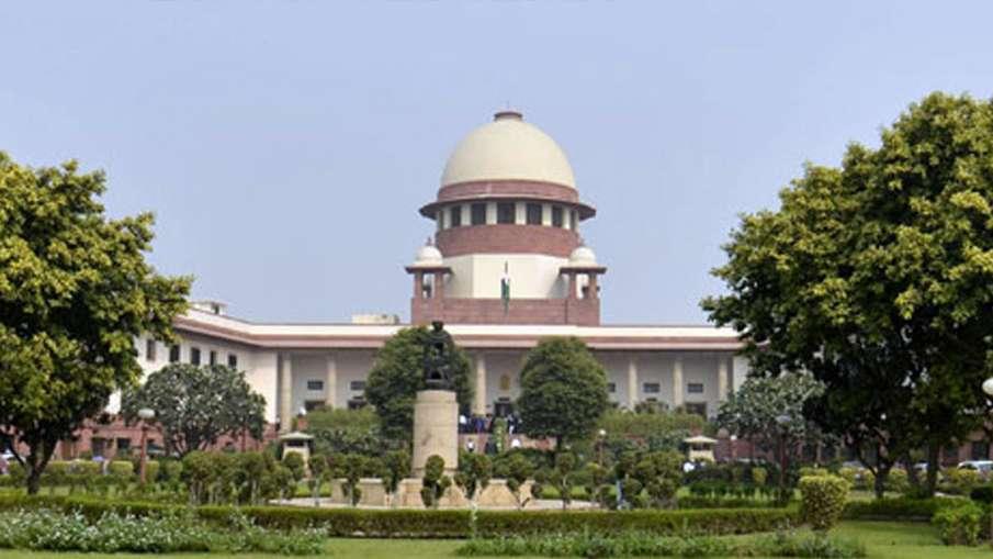 अयोध्या मामले पर आज अहम सुनवाई, मध्यस्थता रिपोर्ट पर संविधान पीठ करेगा फैसला- India TV Hindi
