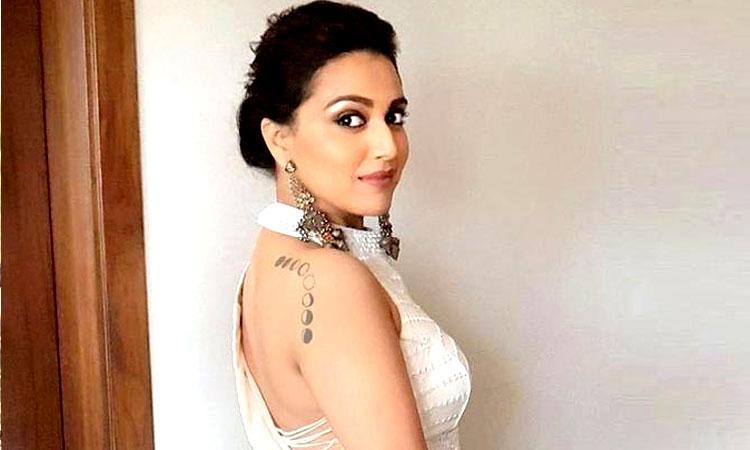 Swara Bhaskar- India TV Hindi