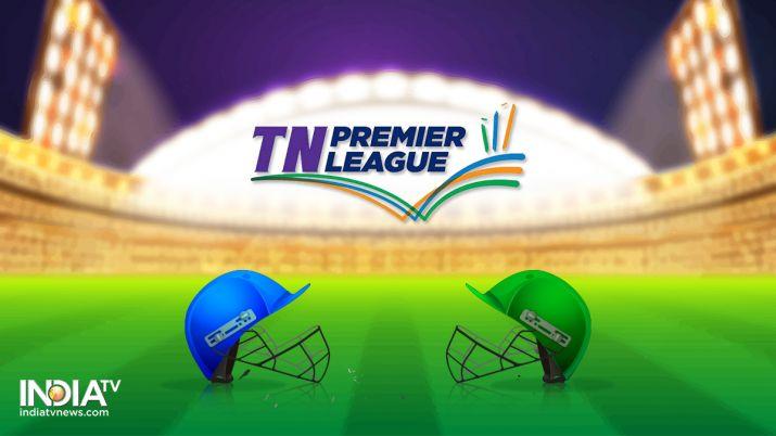 चेपॉक सुपर गिल्लीज़ बनाम कराईकुडी कलई लाइव स्ट्रीमिंग, tnpl 2019 लाइव स्ट्रीमिंग चेपॉक सुपर गिल्लीज़- India TV Hindi