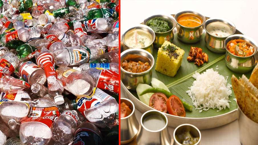 Garbage Cafe in Chhattisgarh Ambikapur - India TV Hindi