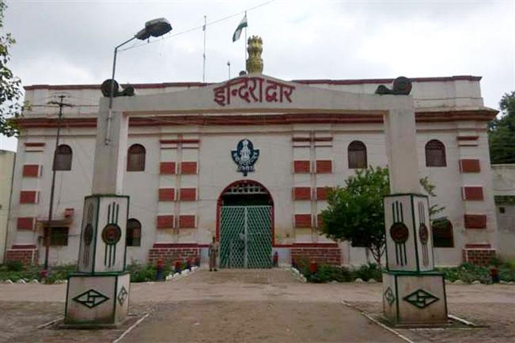 Naini Jail- India TV Hindi