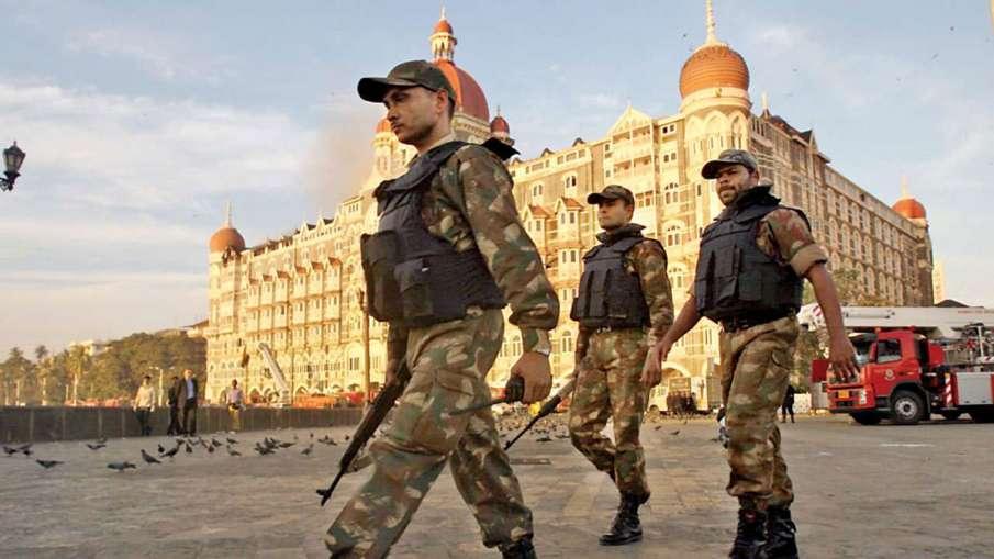 Mumbai Police- India TV Hindi