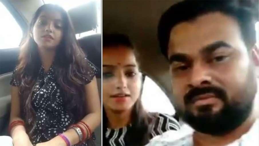 Sakshi and Ajitesh- India TV Hindi