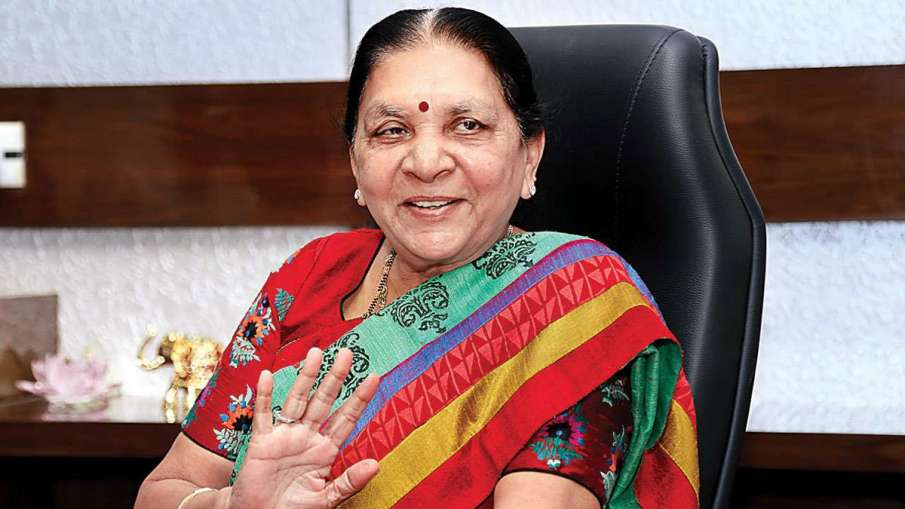 Anandiben Patel- India TV Hindi
