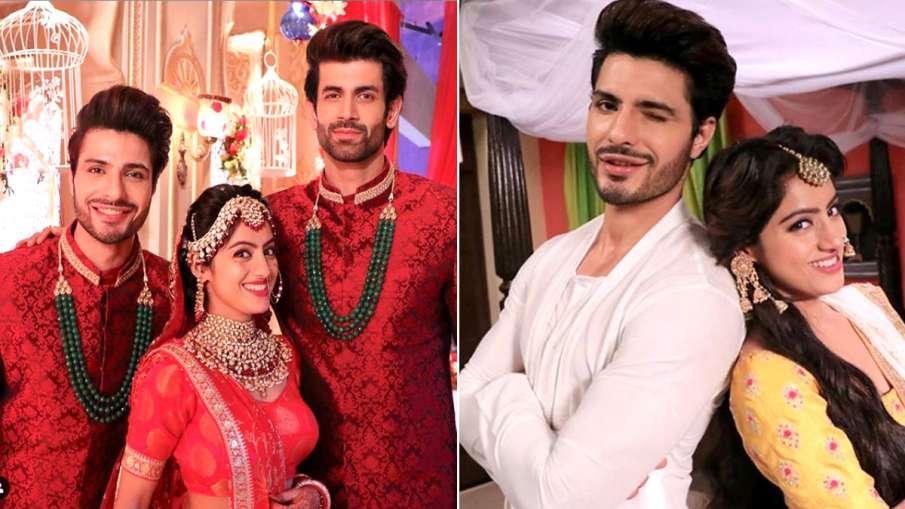 Kawach Mahashivratri Actors- India TV Hindi