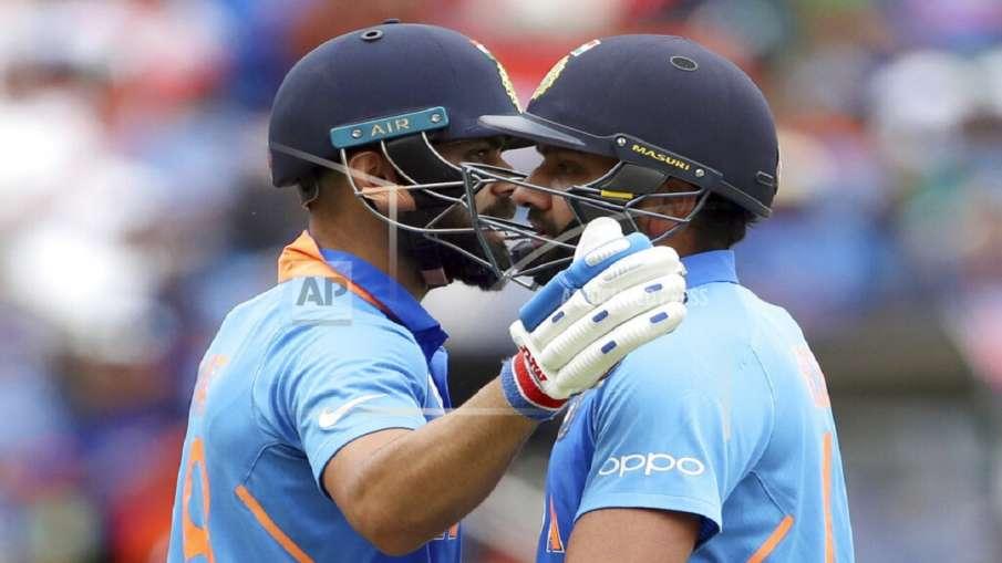 भारतीय क्रिकेट टीम...- India TV Hindi