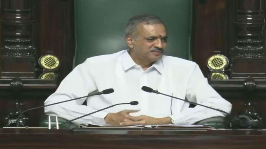 Vishweshwar Hegde Kageri elected as new speaker of Karnataka Assembly - India TV Hindi