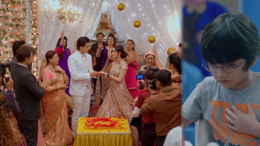 Yeh Rishta Kya Kehlata Hai Written Update 31st July- India TV Hindi