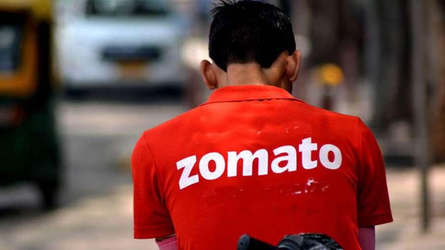 Zomato- India TV Hindi