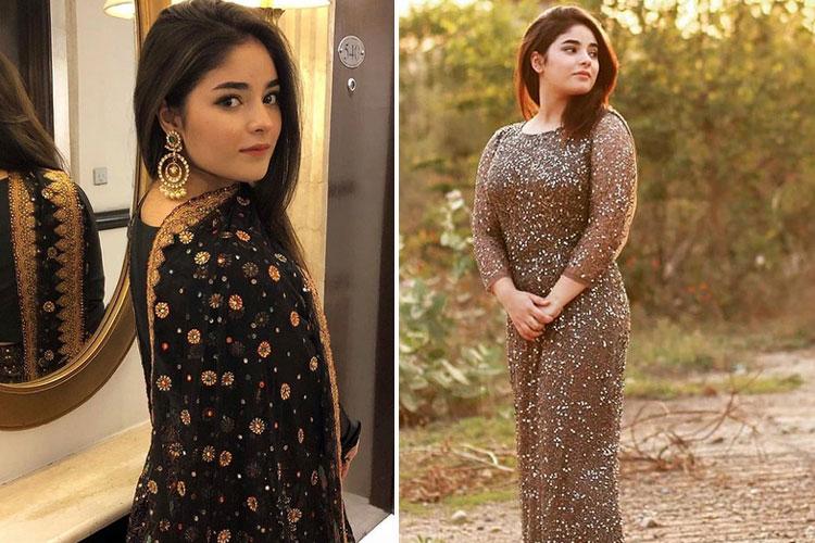 Zaira Wasim- India TV Hindi