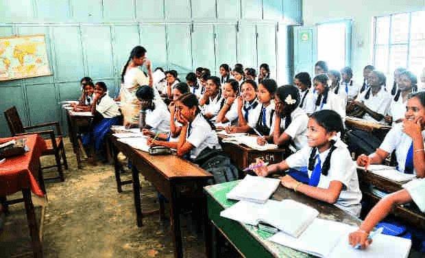 school kids- India TV Hindi