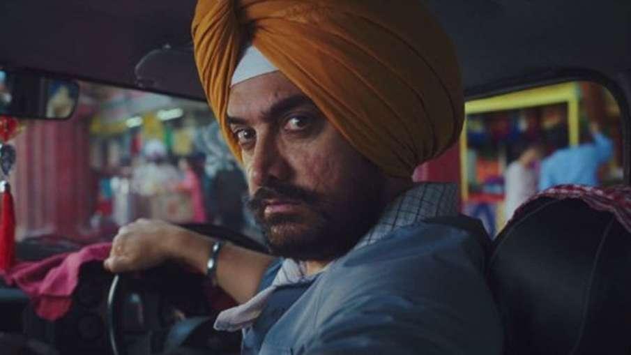 'लाल सिंह चड्ढा' की टीम ने आमिर खान के पंचगनी घर में संगीत पर काम किया शुरू- India TV Hindi