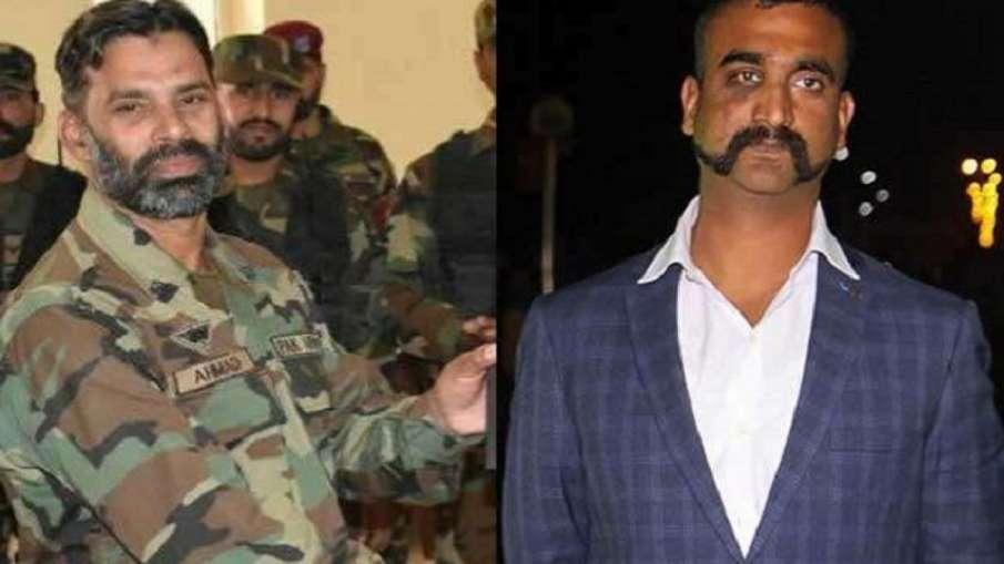 मारा गया विंग कमांडर अभिनंदन को पकड़ने और प्रताड़ित करने वाला पाकिस्तानी कमांडो- India TV Hindi