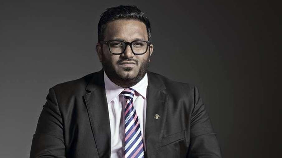 Maldives police arrest ex-vice president Ahmed Adeeb who fled to India | Facebook- India TV Hindi
