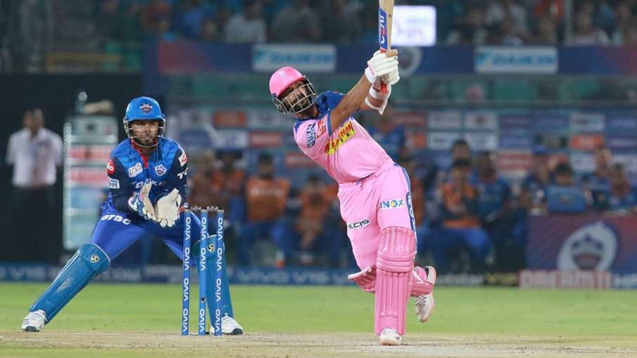 आईपीएल-2020 में दिल्ली के लिए खेलते दिखेंगे अजिंक्य रहाणे, जानिए क्या है मामला- India TV Hindi