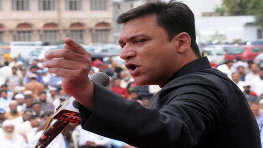 Akbaruddin Owaisi - India TV Hindi