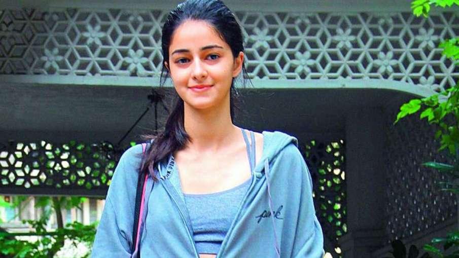 अनन्या पांडे- India TV Hindi
