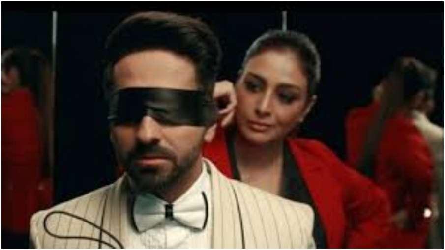 andhadhun- India TV Hindi