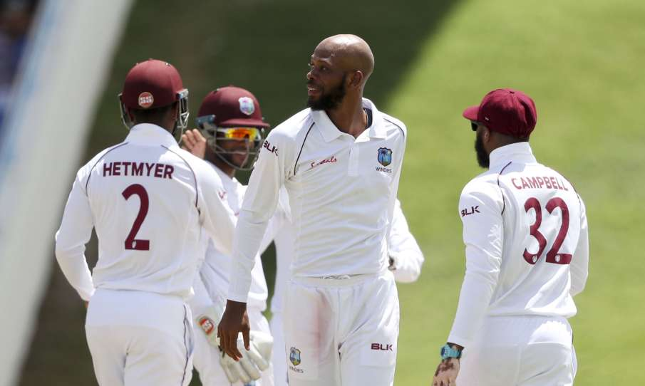 Roston Chase, All Rounder West Indies- India TV Hindi