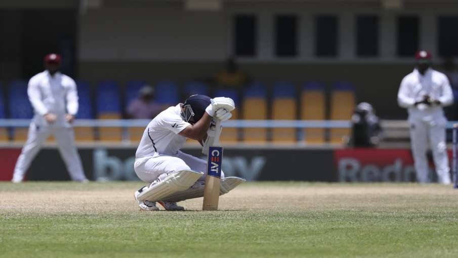 10वां टेस्ट शतक जड़ने...- India TV Hindi
