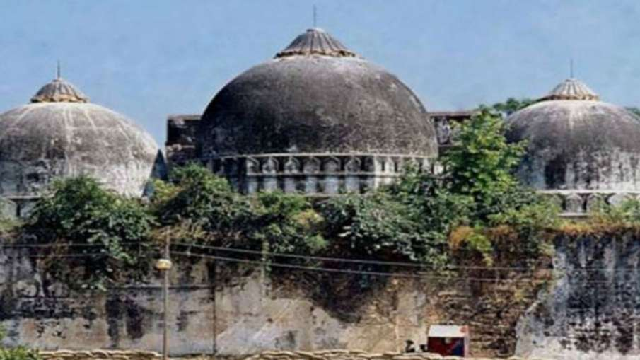 Shia Waqf Board offers to give up its share to Hindu...- India TV Hindi