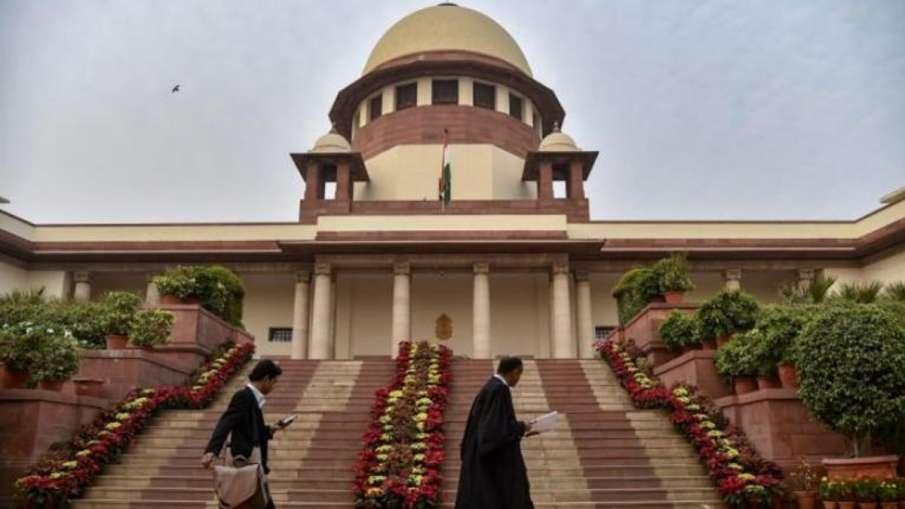 Supreme Court | PTI File- India TV Hindi