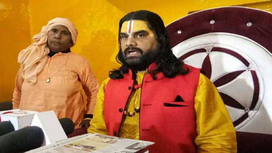 मंत्री पद का आश्वासन...- India TV Hindi