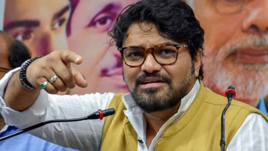 Babul Supriyo | PTI File- India TV Hindi