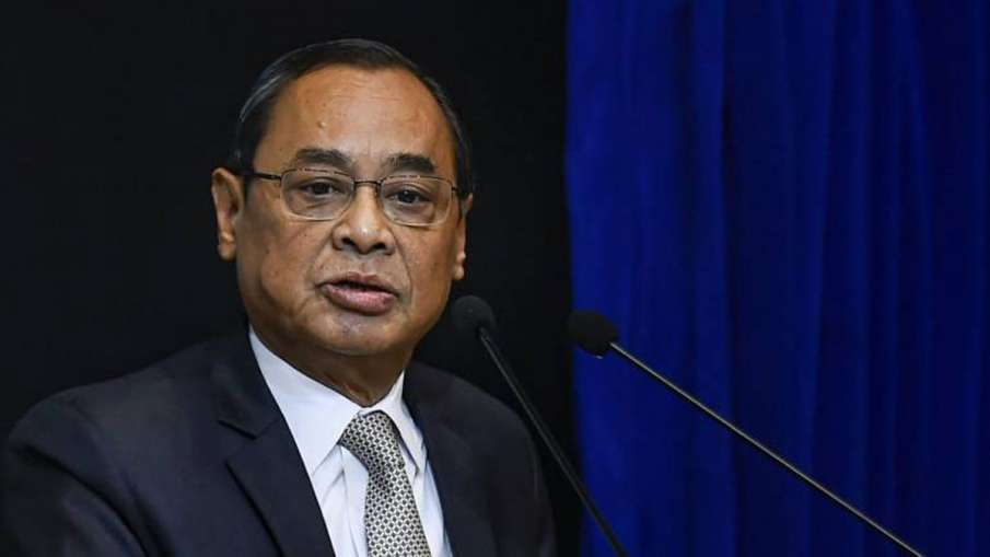 Over 2 lakh cases pending in courts for 25 years: CJI Ranjan Gogoi- India TV Hindi