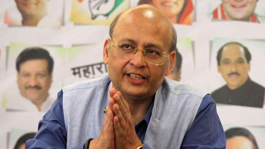 Abhishek Manu Singhvi- India TV Hindi
