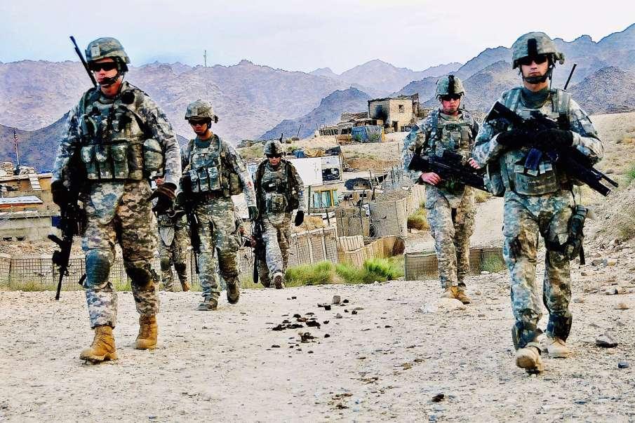 american army- India TV Hindi