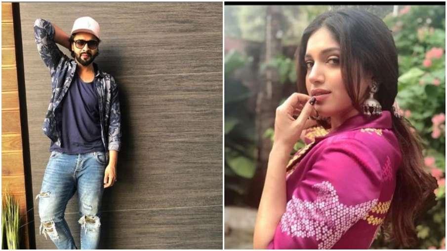 Jackky bagnani and bhumi pednekar- India TV Hindi