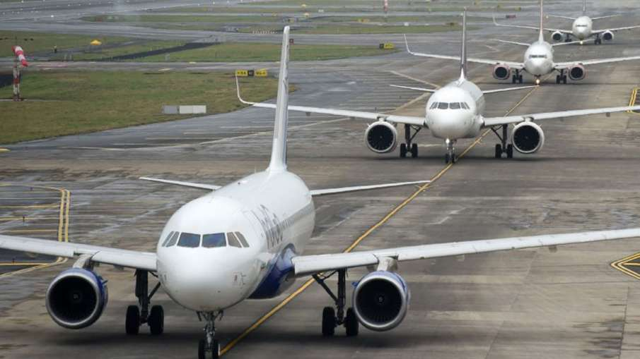 DGCA advises airlines to be ready to operate extra flights from Srinagar- India TV Hindi