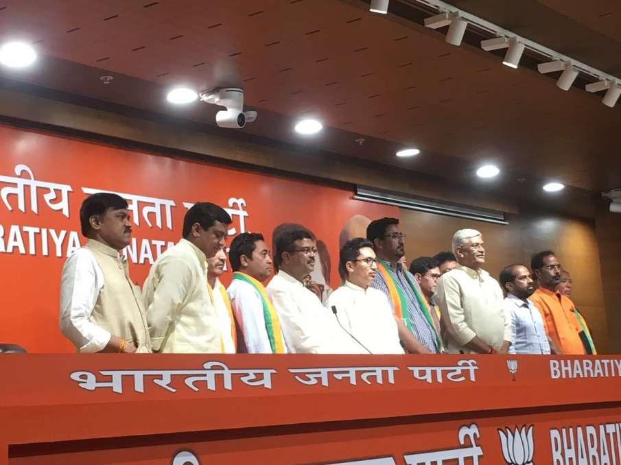 PDP Leaders- India TV Hindi
