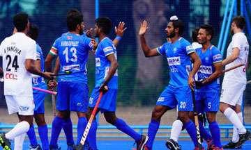 Hockey Team India- India TV Hindi