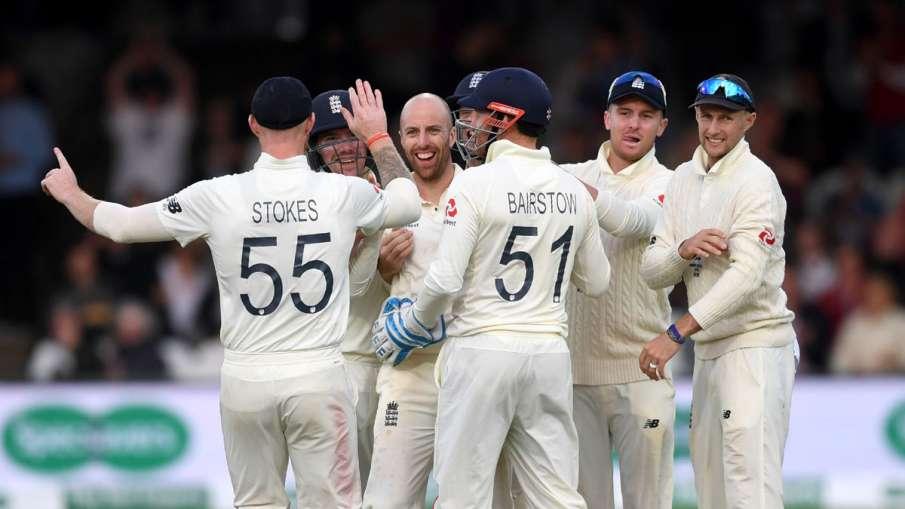एशेज सीरीज: इंग्लैंड ने तीसरे टेस्ट के लिए किया टीम का ऐलान, जानिए कैसी है टीम- India TV Hindi