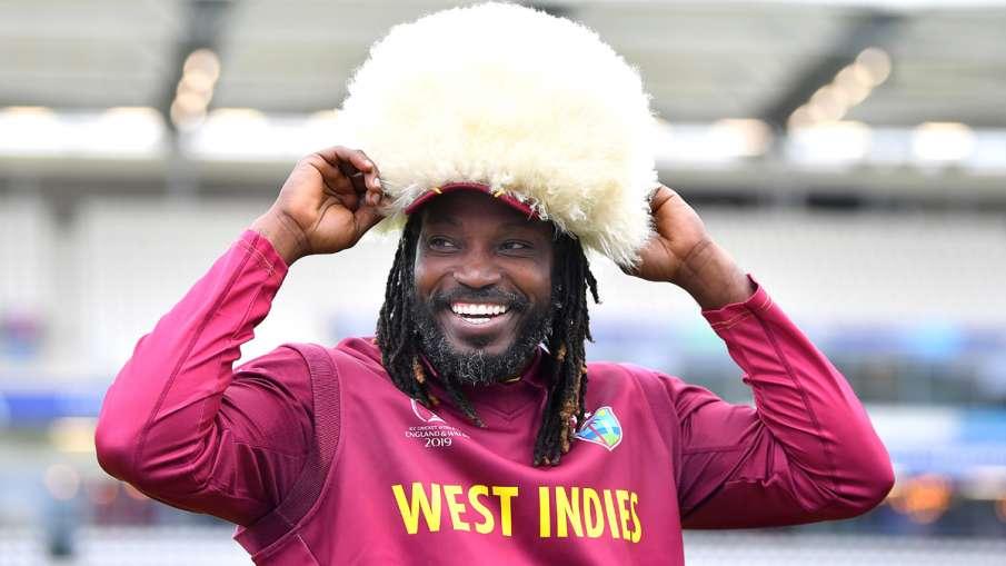 क्रिस गेल ने एक ही मैच में तोड़े ब्रायन लारा के दो सबसे बड़े रिकॉर्ड, ऐसा करने वाले पहले कैरेबियाई ख- India TV Hindi