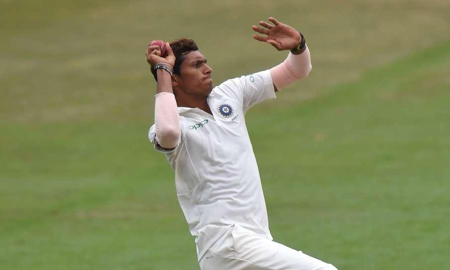 Navdeep Saini, Indian Cricketer- India TV Hindi