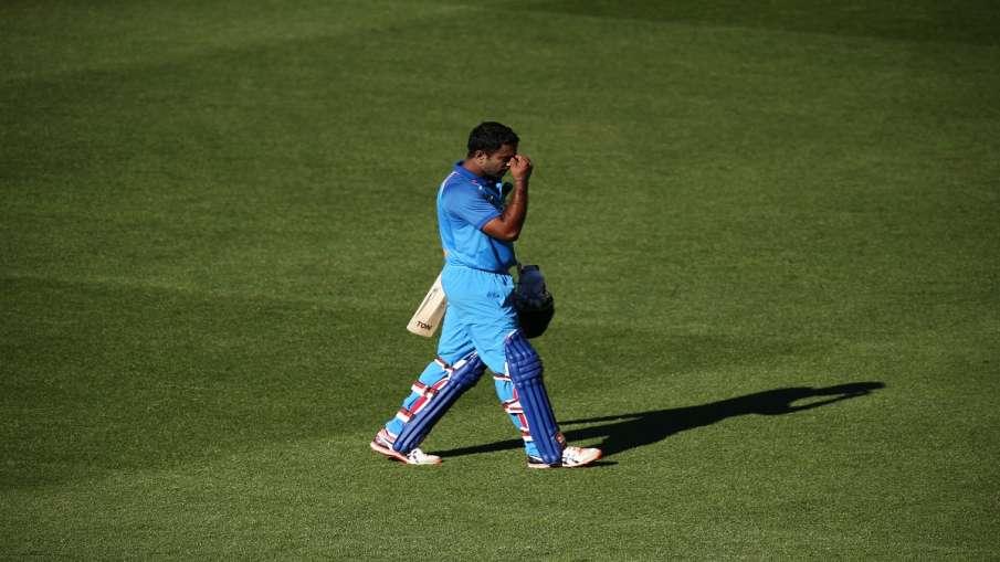 वर्ल्ड कप के बीच...- India TV Hindi