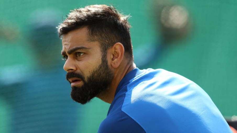 भारतीय कप्तान विराट कोहली- India TV Hindi