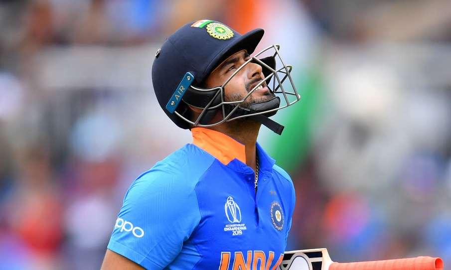 Rishabh Pant, Team India- India TV Hindi