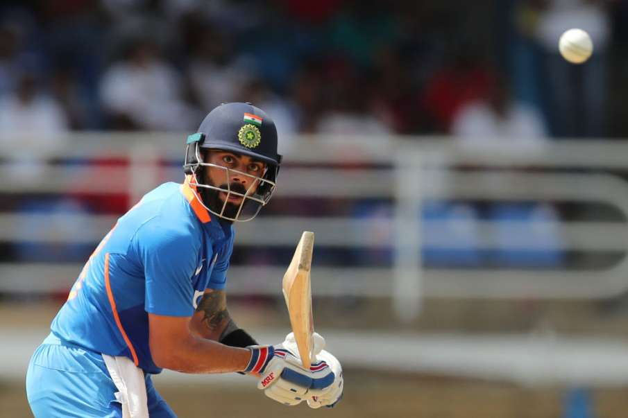 Virat Kohli, Team India- India TV Hindi