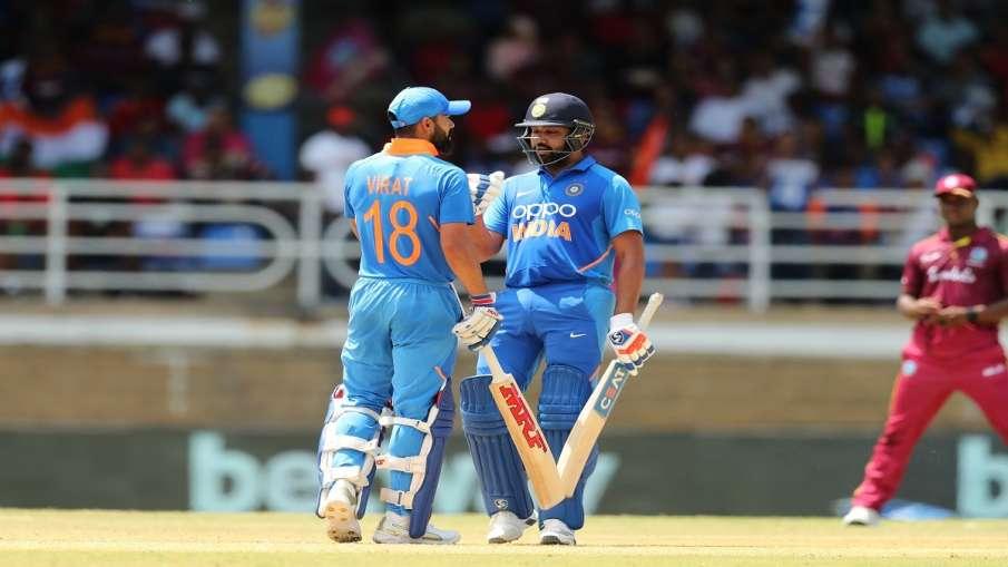 तीसरे वनडे में...- India TV Hindi