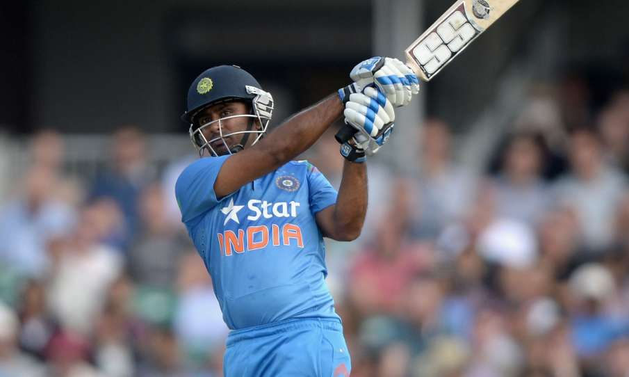 Ambati Rayudu, Former Indian Batsmen- India TV Hindi