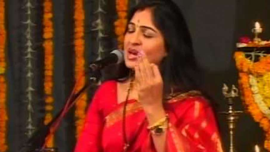 Gitanjali Rai- India TV Hindi