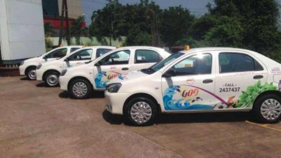 गोवा में टैक्सी चालकों की हड़ताल, ऐप आधारित सर्विस बंद करने की मांग- India TV Hindi