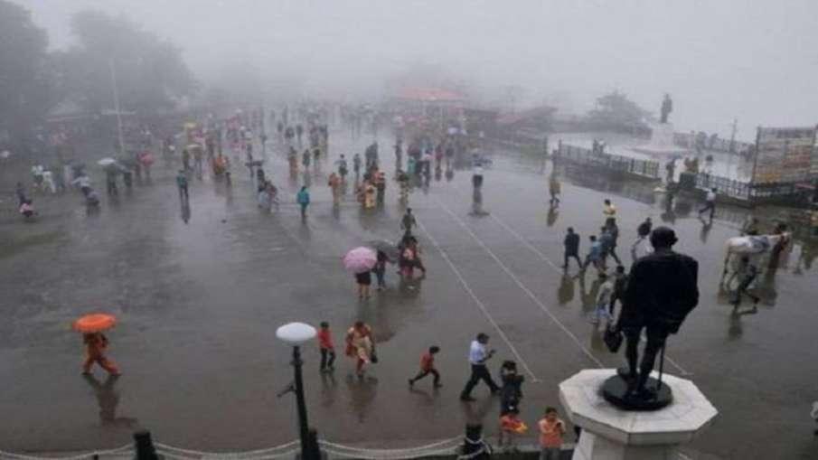 Rain- India TV Hindi