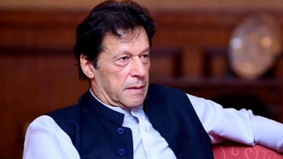 Imran Khan briefs French President Emmanuel Macron, King of Jordan on Kashmir issue | AP File- India TV Hindi